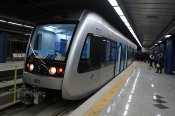 دلیل تیراندازی مترو شهرری مشخص شد/ حمله باقمه به یک روحانی!