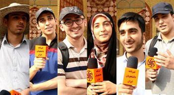 چقدر میگیری بری اردوی جهادی؟!