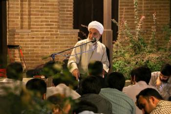 قرآن کریم باید منبع اصلی سواد رسانهای قرار بگیرد