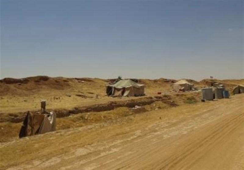 ایران در حال احداث جاده از عراق به سوریه است