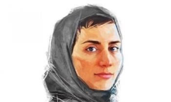 نامگذاری یکی از اماکن تهران با نام مریم میرزاخانی