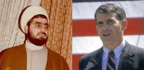 مذاکره حسن روحانی با نماینده آمریکا با اسم مستعار؛ چرا؟