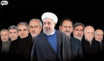 اعضای کابینه دولت دوازدهم در آستانه نهایی شدن + افراد احتمالی