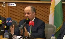 بارزانی شیعیان عراق را تهدید به جنگ های خونین کرد