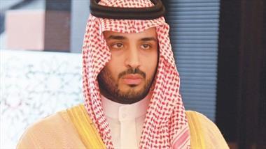 اقدام عجیب ولیعهد جدید عربستان!