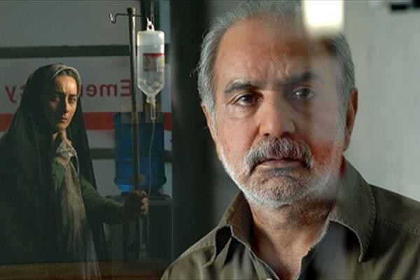 تحقیر و بی حیثیت کردن زن ایرانی در چشم مخاطب جهانی