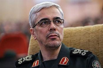قدرت موشکی ایران قابل معامله نیست/تحریم سپاه ریسک بزرگی برای آمریکا است