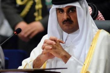 کشور عربی که  آتش تنش قطر با عربستان را روشن کرد