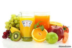 پنج خوراکی مفید برای کاهش وزن در تابستان