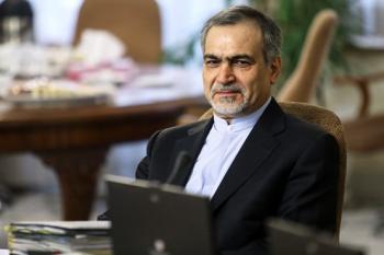فوری/ برادر رئیس جمهور از زندان آزاد شد