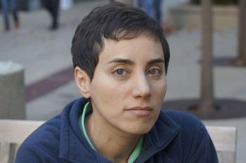تصمیم خانواده «مریم میرزاخانی» در باره مکان خاکسپاری نابغه ایرانی