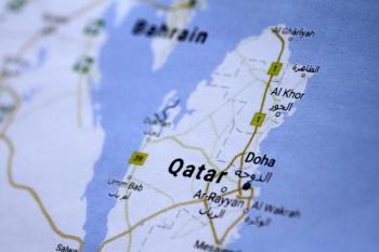 خشم عربستان از ایجاد پایگاه نظامی ایران در قطر