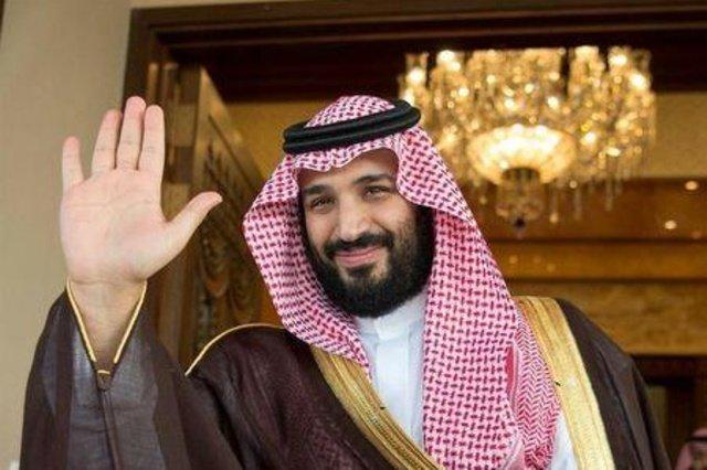 ولیعهد جدید عربستان بار دیگر برای ایران زبان باز کرد
