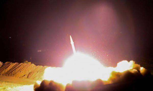 فوری/ جزئیات جدیدی از حمله موشکی سپاه علیه داعش منتشر شد