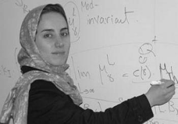 واکنش خانواده مریم میرزاخانی به خبر ترور بیولوژیکی و بازگشت نابغه ریاضی به ایران