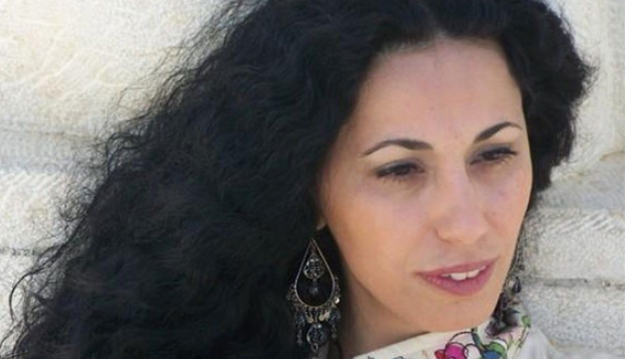 افشاگری خواننده زن اسرائیلی ایرانیتبار