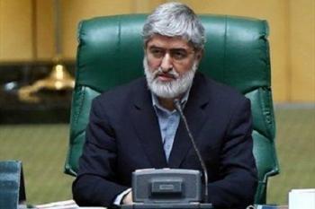 گلایههای تند و تیز مطهری از وزیر کشور