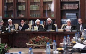 علت تأخیر در تعیین اعضای جدید مجمع تشخیص مصلحت