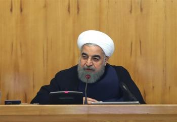 روحانی: ۵۰ درصد کابینه دوازدهم قطعی شده/حضور زنان در کابینه پررنگتر میشود