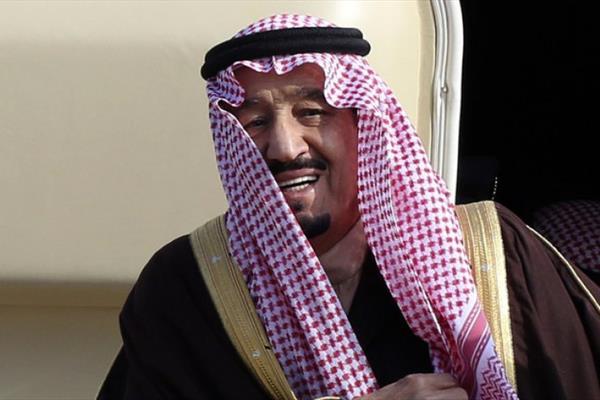 کناره گیری شاه سعودی از قدرت قوت گرفت