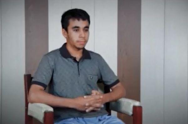 پسر ایرانی که به کمک سربازان گمنام از دست داعش فرار کرد
