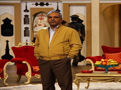 فیلم/ انتقاد مهران مدیری از مشاورههای مدیران