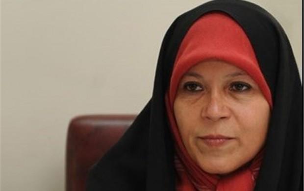 روایت فائزه هاشمی از اختلافات در شورای شهر: فاجعه است!