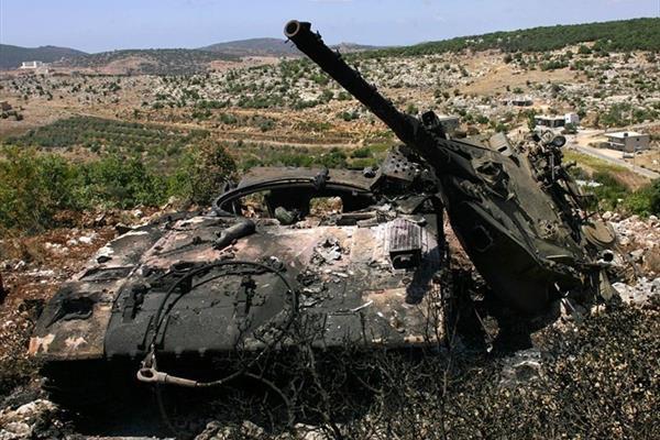 سلاحی ایرانی برای انهدام تانک مرکاوای اسرائیل