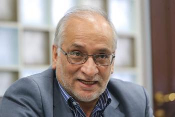 واکنش مرعشی به خبر انصرافش از نامزدی شهرداری تهران