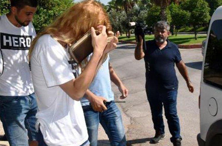 این تیشرت را نپوشید بازداشت می شوید! +عکس