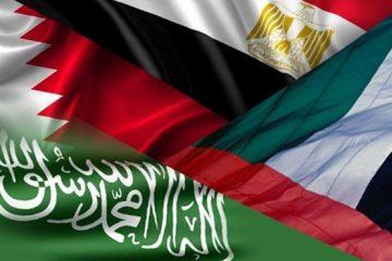 ۴ کشور، تحریمهای جدیدی را علیه قطر وضع کردند