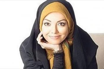 اولین واکنش آزاده نامداری به انتشار تصاویر جنجالی و بی حجابش