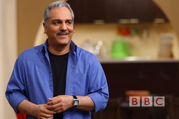 حمله «بیبیسی» به مهران مدیری +فیلم