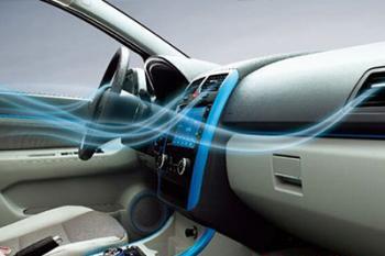 روش صحیح روشن کردن کولر خودرو