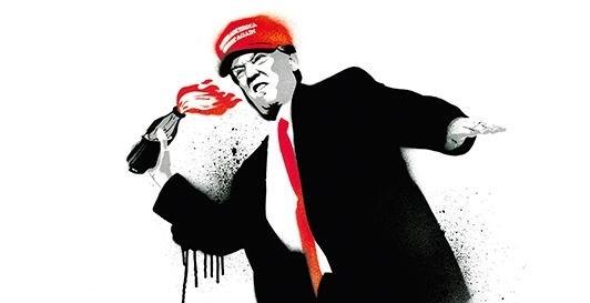 آیا ترامپ برای جنگ با ایران بر سر برجام خیز برداشته است؟