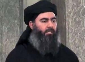 مخفیگاه ابوبکر بغدادی فاش شد
