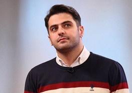 انتقاد تند علی ضیاء از حامیان انتشار تصاویر آزاده نامداری