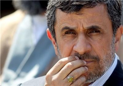 چرا محمود احمدی نژاد نتوانست از بقایی عیادت کند؟+ فیلم