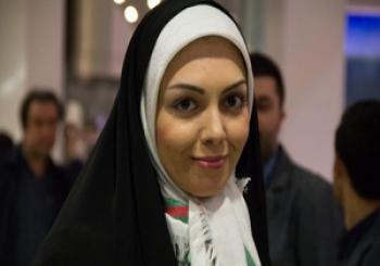 واکنشها به انتشار عکسهای بی حجاب آزاده نامداری + فیلم