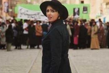 سهم خواهی ترانه علیدوستی از روحانی +عکس