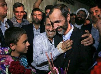 بقایی بعد از آزادی از زندان دوباره تحت تعقیب قضایی قزار گرفت