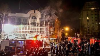 احکام حمله کنندگان به سفارت عربستان تایید شد