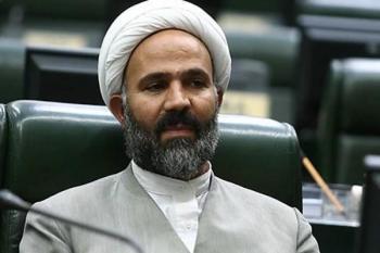 حمله تند نماینده مجلس به روحانی