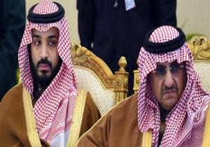 برکناری ولیعهد سابق عربستان با کودتا