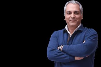 اسکورت حرفه ای و خاص  مهران مدیری در مشهد!+فیلم