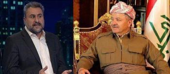 هشدار تند نماینده مجلس به مسعود بازرانی/بوی خون به مشامم میرسد