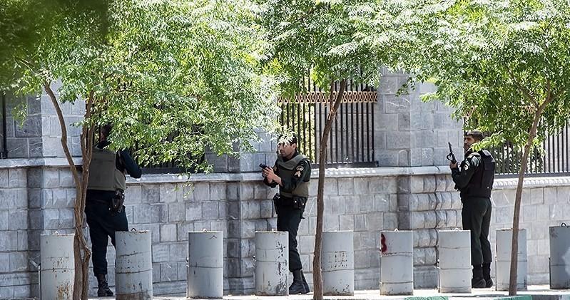 سطح حفاظت از مجلس از «حساس» به «حیاتی» افزایش یافت + جزئیات