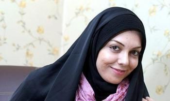 دلایل عدم بازگشت آزاده نامداری به ایران