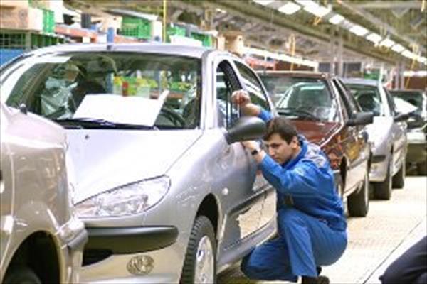 فروش فوری محصولات ایران خودرو آغاز شد