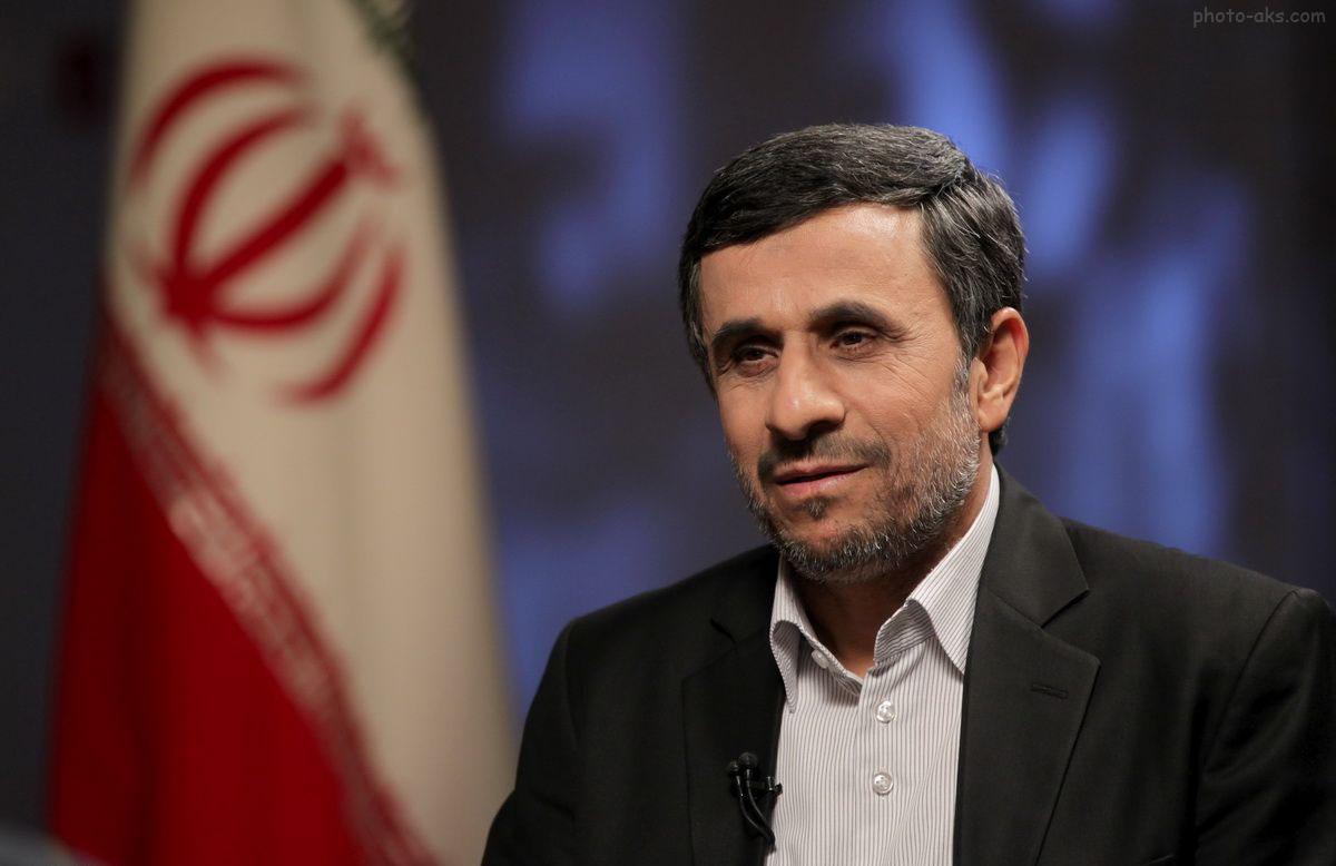 محمود احمدینژاد باز هم بیانیه داد